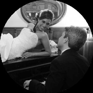 Danielle de Carvalho Fontes – Noiva
