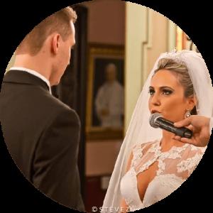 Jéssica Lapagesse – Noiva