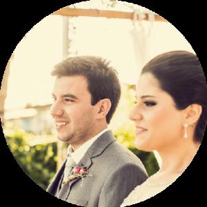 Mariane Dib – Noiva