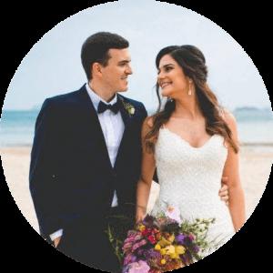 Nathália Nacif e Lucas Cavour – Noivos