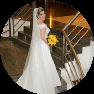 Patricia Almeida – Noiva